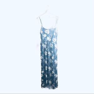 Ardent Maxi Dress